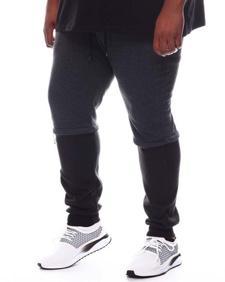 Buyers Picks - Fleece Colorblock Pants (B&T)