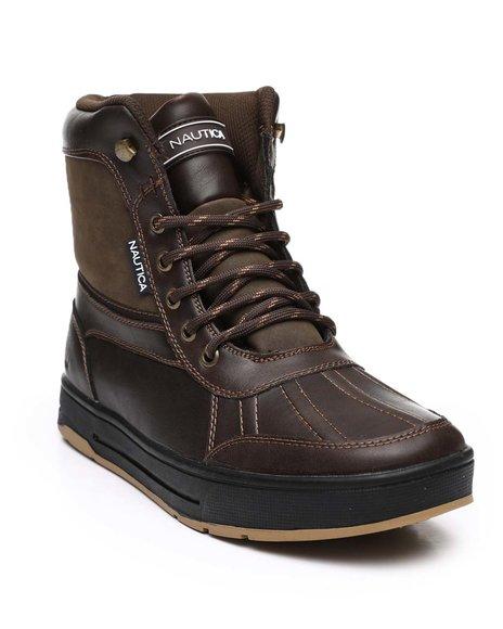 Nautica - Lockview Duck Boots