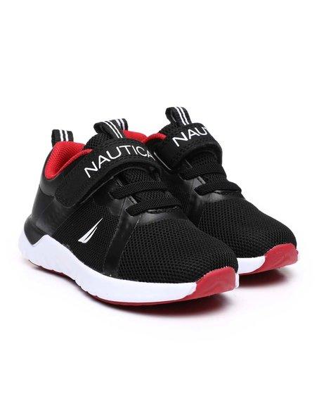 Nautica - Jurnee Saga Sneakers (5-12)
