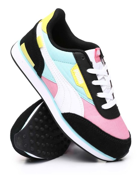 Puma - Future Rider Play On PS Sneakers (11-3)
