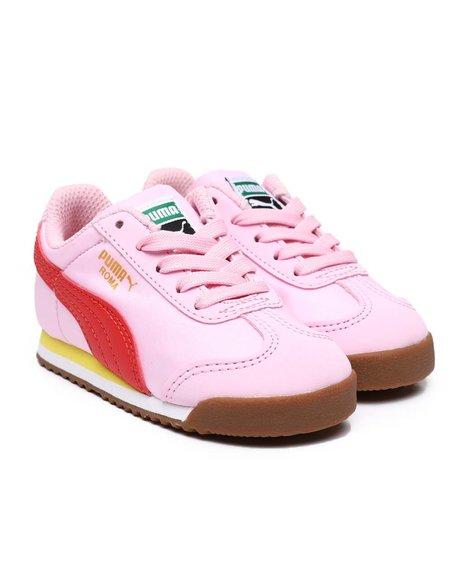 Puma - Roma Basic Summer Sneakers (5-10)
