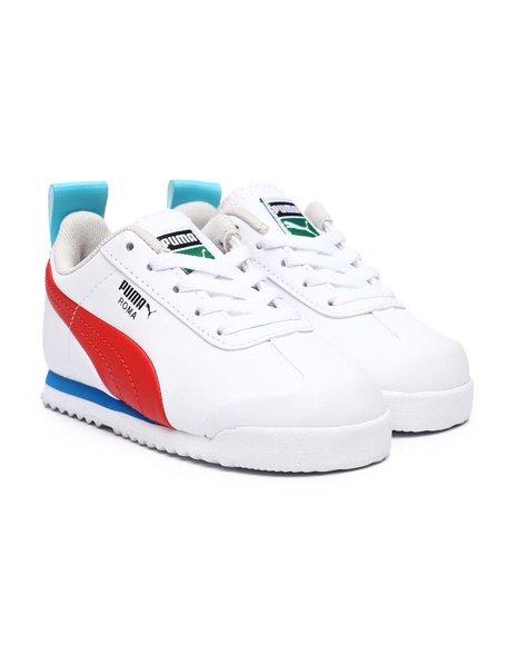 Puma - Roma Game Sneakers (5-10)