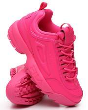 Footwear - Disruptor II Premium Sneakers-2599083
