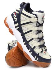 Footwear - Stackhouse Spaghetti Sneakers-2599229