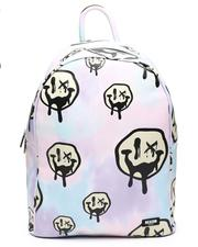 Reason - Drip Smiley Backpack (Unisex)-2593759