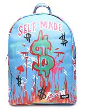 Reason - Self Made Backpack (Unisex)-2593772