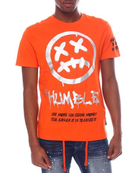 SWITCH - Humble Foil Tee