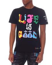 SWITCH - Life is Good Tee-2598369