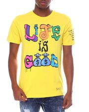 SWITCH - Life is Good Tee-2598374
