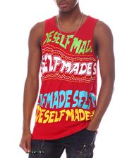 SWITCH - Self Made Tank Top-2598387