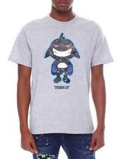 T-Shirts - SHARK BOT TEE-2598112