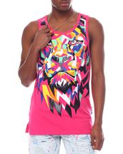 SWITCH - Tiger Tank Top-2598261