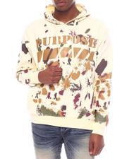 Buyers Picks - purpose fleece hoody-2598655