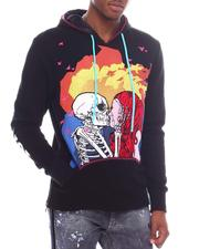 Frost Originals - DIE FOR LOVE Hoodie-2599512