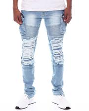 Frost Originals - Shedded Jean with Cargo Pocket-2599742