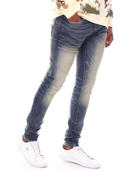 Jordan Craig - Skinny vintage Distressed Jean