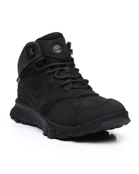 Timberland - Garrison Trail Mid Hiker Boots