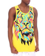 SWITCH - Tiger Tank Top-2598248