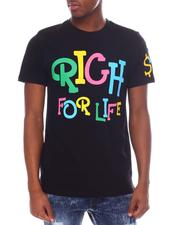 Buyers Picks - Rich for Life Tee-2598567