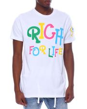 T-Shirts - Rich for Life Tee-2598606