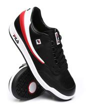 Fila - Original Tennis Sneakers-2600129