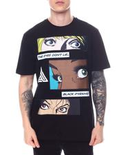 Black Pyramid - The Eyes Don't Lie Tee-2600965