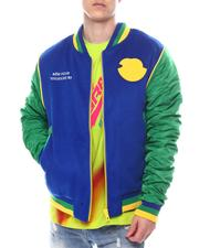Frost Originals - VARSITY JACKET w Crystal Hit-2599845