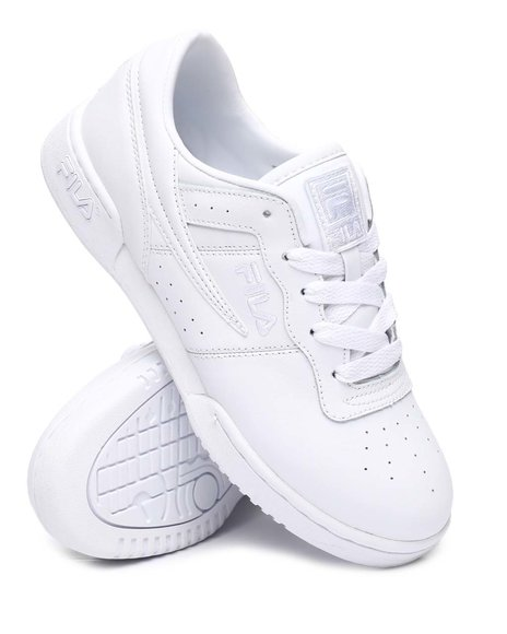 Fila - Original Fitness Sneakers (4-7)