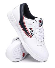 Fila - Original Fitness Offset Sneakers-2600226