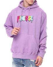 Buyers Picks - Chenille Finesse Hoodie-2600304