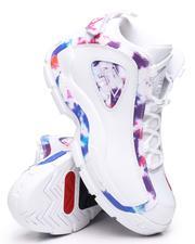 Fila - Grant Hill 2 Tie Dye Sneakers-2600381