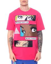 Black Pyramid - The Eyes Don't Lie Tee-2600959