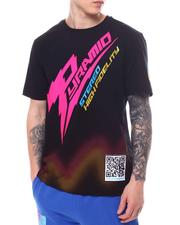 Black Pyramid - High Fidelity Tee-2600971