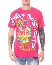 SWITCH - King of the Streets Graffiti Tee-2599430