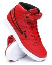 Fila - Vulc 13 Top Stitch Sneakers-2601894
