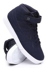 Fila - Vulc 13 Ares Distress Sneakers-2601905