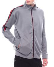 Track Jackets - Stripe Track Jacket-2600316
