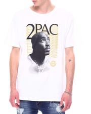 Cross Colours - TUPAC PROFILE T-SHIRT-2600823