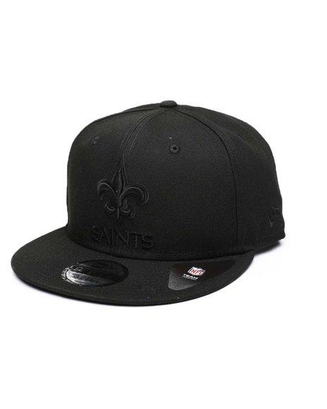 New Era - 9Fifty New Orleans Saints Basic Snapback Hat