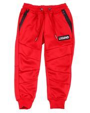 Sweatpants - Legend Interlock Joggers (4-7)-2596156