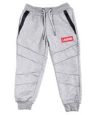 Sweatpants - Legend Interlock Joggers (4-7)-2596175