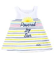 Nautica - Powered By The Sun Stripe Tank (2T-4T)-2596955