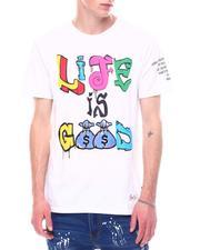 SWITCH - Life is Good Tee-2599375