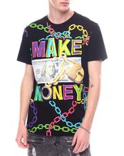 SWITCH - Locked Bill Graphic Tee-2599389