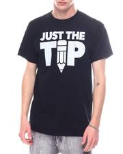Men - Just the Tip Tee-2600614