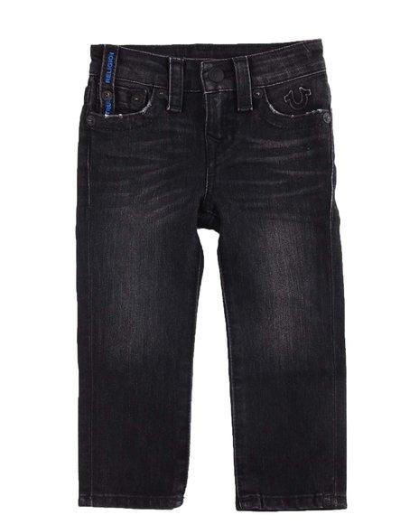 True Religion - Geno S.E. Jeans (2T-4T)