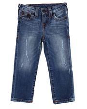 True Religion - Geno S.E. Jeans (2T-4T)-2596148