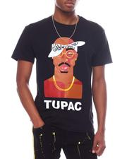 Cross Colours - TUPAC POP ART T-SHIRT-2600829