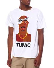 Cross Colours - TUPAC POP ART T-SHIRT-2601692