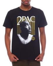 Cross Colours - TUPAC PROFILE T-SHIRT-2600817
